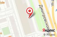 Схема проезда до компании Парфюм-Лайт в Москве
