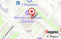 Схема проезда до компании Новая орловка в Татарке