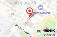 Схема проезда до компании Библиотека №14 в Подольске