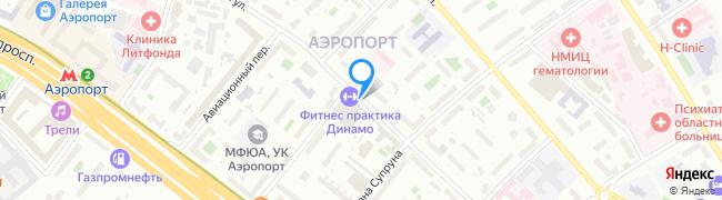 Красноармейская улица