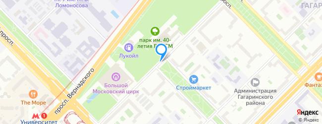 улица Николая Коперника