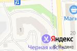 Схема проезда до компании Лифтек в Москве