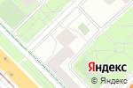 Схема проезда до компании 33 СУНДУЧКА в Москве