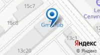 Компания LexTo на карте