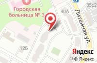 Схема проезда до компании Стоматология в Подольске