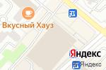 Схема проезда до компании Адвокатский кабинет Орват П.Л. в Москве