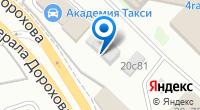 Компания Пилот Моторс на карте