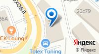 Компания Tolex Tuning+ на карте