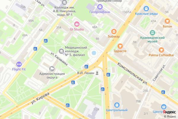 Ремонт телевизоров Город Подольск на яндекс карте