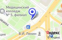 Схема проезда до компании ПЛИТКА В ПОДОЛЬСКЕ в Подольске