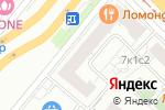 Схема проезда до компании Владимир Сундаков в Москве