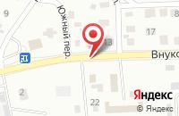 Схема проезда до компании ОХРАННОЕ ПРЕДПРИЯТИЕ БЕРКУТ-АЛЬФА в Дмитрове