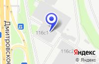 Схема проезда до компании ТРАНСПОРТНАЯ КОМПАНИЯ ТРАНССОЮЗСЕРВИС в Москве