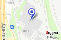 Схема проезда до компании ПТФ АЛИКОР ТРЕЙД в Москве
