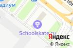 Схема проезда до компании Айлайкит в Москве