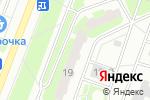 Схема проезда до компании АРИСТЕЙ в Москве