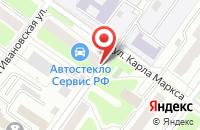 Схема проезда до компании Магазин канцтоваров в Подольске
