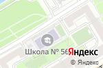 Схема проезда до компании Средняя общеобразовательная школа №1726 с дошкольным отделением в Москве