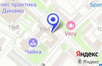 Схема проезда до компании КОНСАЛТИНГОВАЯ КОМПАНИЯ АСК-ЦЕНТР в Москве
