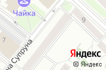 Схема проезда до компании Средняя общеобразовательная школа №152 с дошкольным отделением в Москве