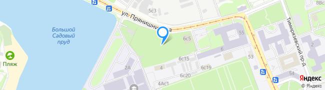мцк Ботанический сад
