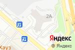 Схема проезда до компании СМГ в Москве