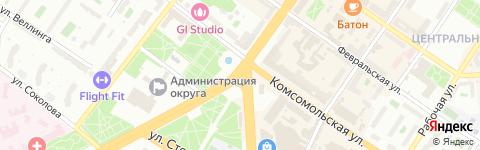 Московская область, г. Подольск, ул. Железнодорожная, д. 2Д