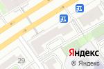 Схема проезда до компании Риабанк в Москве