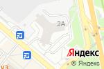 Схема проезда до компании NTC в Москве