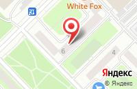 Схема проезда до компании Первый детский в Подольске
