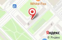 Схема проезда до компании Газета Московский Железнодорожник в Москве