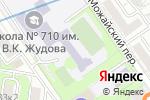 Схема проезда до компании Московский инновационный университет в Москве