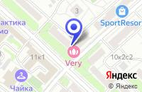Схема проезда до компании КОНСАЛТИНГОВАЯ КОМПАНИЯ EMERGEX BUSINESS SOLUTIONS в Москве
