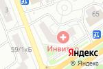 Схема проезда до компании АвтоПРИЗ в Москве