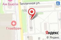 Схема проезда до компании Мастерская по ремонту одежды и пошиву штор в Подольске