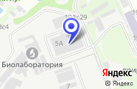 Схема проезда до компании ДИЗАЙН-СТУДИЯ АГРОИНВЕСТ в Москве