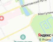 Мантулинская ул., 9
