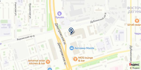 s-nasos.ru на карте Москве