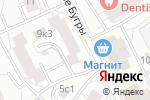 Схема проезда до компании Мастерская по изготовлению ключей на ул. Лихоборские Бугры в Москве
