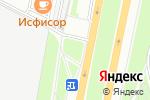 Схема проезда до компании Авто-няня в Москве