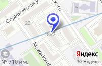 Схема проезда до компании ЛИЗИНГОВАЯ КОМПАНИЯ ЛИКОМ в Москве