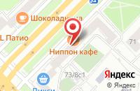 Схема проезда до компании Издательский Дом «Анфас-Медиа» в Москве