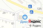 Схема проезда до компании Мастерская по ремонту одежды на Профсоюзной в Москве