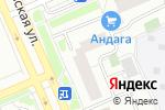 Схема проезда до компании Бутово-20 в Москве