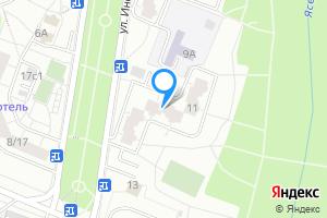Комната в Москве м. Битцевский парк, улица Инессы Арманд, 11
