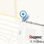 АлАртДекор на карте Подольска