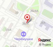 Аппарат Совета депутатов муниципального округа Обручевский