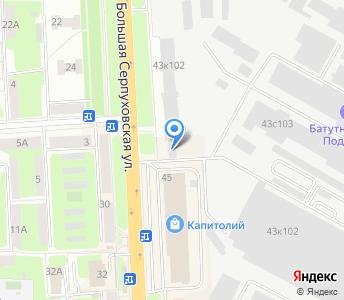 """НП """"МЦПО"""""""
