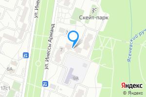 Снять комнату в Москве м. Битцевский парк, улица Инессы Арманд, 7