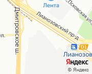 ул.Дубнинская, д.89